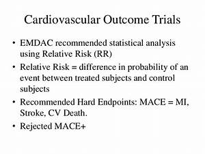 Cardiovascular Outcome Trials for New Obesity Drugs