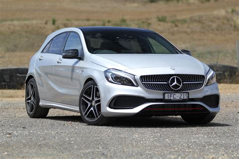 Review Mercedes A Class by 2016 Mercedes A Class Review Better Value Better Drive