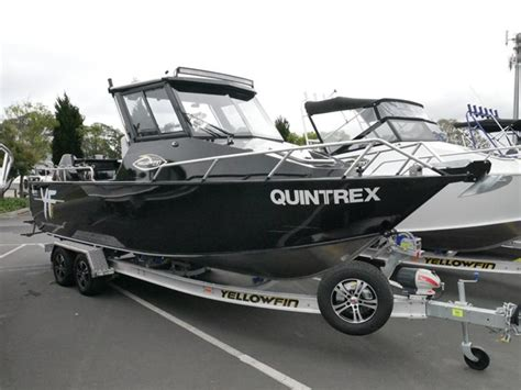 Stessl Yellowfin Boats For Sale by Yellowfin 7400 Top Jv Marine Melbourne