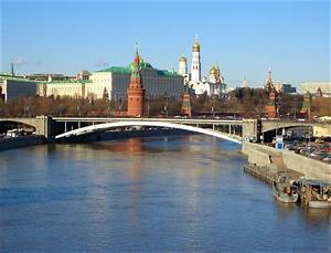 Moscow city, Russia guide