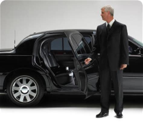 Limo Driver by Limo Drivers And How They Do Their American Limo