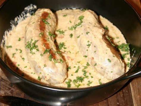 comment cuisiner des andouillettes recettes d 39 andouillettes et sauce moutarde