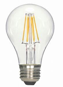 Led Light Bulbs : led filament bulbs the next generation of led lighting ele times ~ Yasmunasinghe.com Haus und Dekorationen