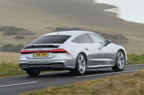 Audi A7 Sportback 50 Tdi 2018 Uk Review