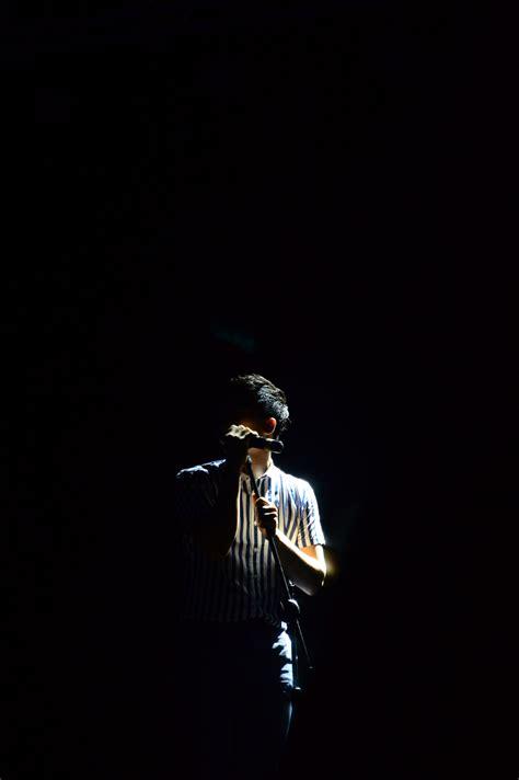 fotos gratis musica ala ligero noche fotografia