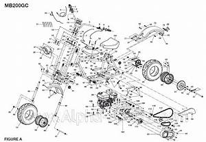 Diagrams Wiring   50cc Go Kart Parts