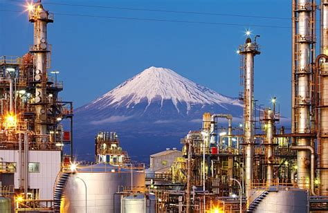 japan  energy security shapes foreign policy