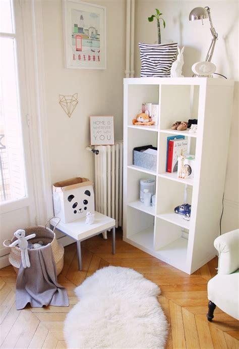 chambre bebe design scandinave e de chambre scandinave design de maison