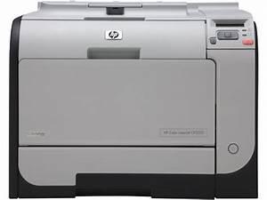 Hp Color Laserjet 3600n Printer Manual