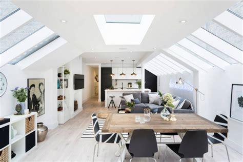Clean Uncluttered Home Scandinavian Influence by A Clean And Uncluttered Home With A Scandinavian Influence