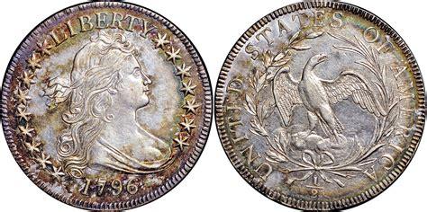 1796 Draped Bust Dollar - draped bust half dollar value coin help