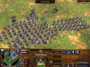 Microsoft age of empires asian dynasties