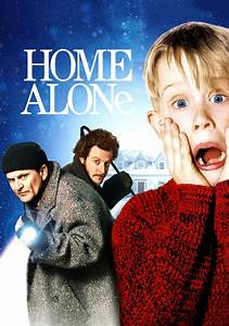 Home Alone | Movie fanart | fanart.tv