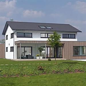 Fertighaus Anbau An Massivhaus : haus brettheim fertighaus keitel maison automne 2018 ~ Lizthompson.info Haus und Dekorationen