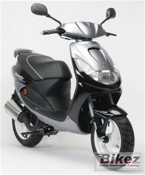 peugeot vivacity 50 2007 peugeot vivacity 50 specifications and pictures