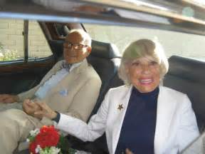 Photo Flash Carol Channing Receives Star On Palm Springs