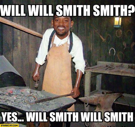 Will Will Smith Smith Yes Will Smith Will Smith Starecat Com