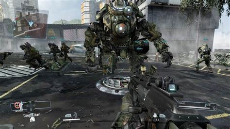 Titanfall Gaming Wallpapers First Person Shooter