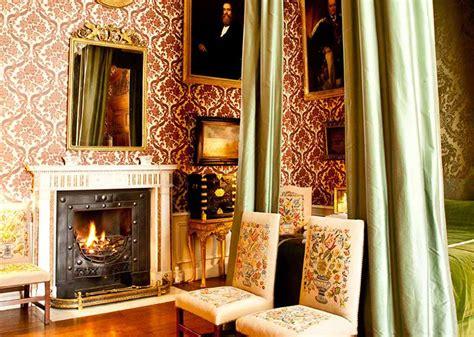 queen mary bedroom althorp estate