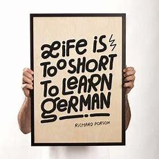 How I Learned German Or How Not To Learn German  Jurnal Berlinez