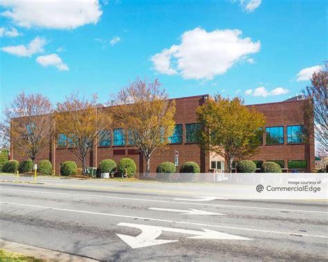 Atrium Health - Cabarrus Family Medicine Building - 270 ...