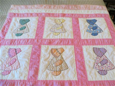 Tree Of Paradise Quilt Template Pattern by Sunbonnet Sue Quilt Pattern History Free Quilt Pattern