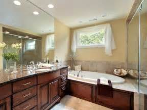 bathroom ideas photo gallery master bathroom make it yours with mosaic tile in earthy tones metropolitan bath and tile md