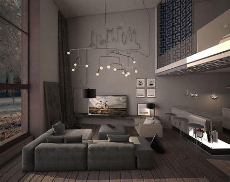 lovely living rooms   design loving life