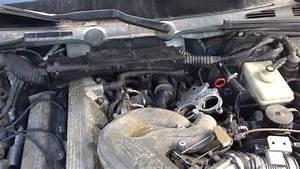 Bmw E36 318i M44 Rough Idle Vacuum Leak Misfire Pcv Ccv