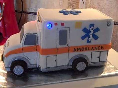 ambulance cake cake fun ambulance cake fireman cake cake