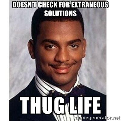 Thug Meme - extraneous memes image memes at relatably com
