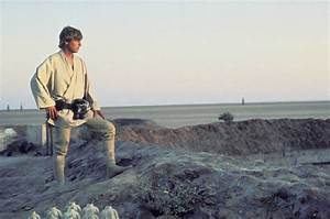Luke Skywalker - Luke Skywalker Photo (18851548) - Fanpop