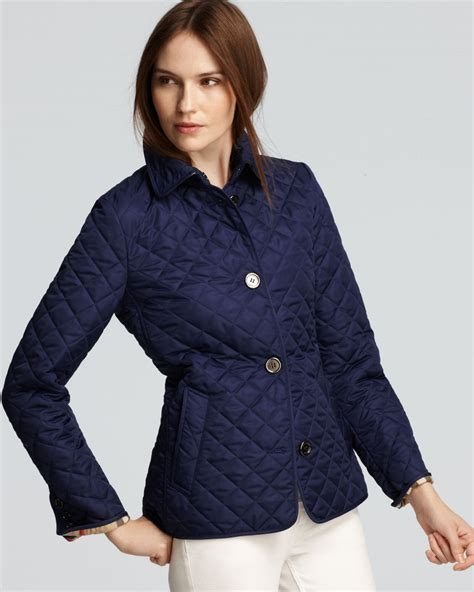s burberry quilted jacket burberry brit s copford jacket quilted quilt