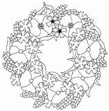 Maci Planse Poppy Colorat Coloring Mandala Printable Blanco Blancodesigns Desenat Mosaic Patterns Rosie Tables Riscos Desenhos Interferente sketch template