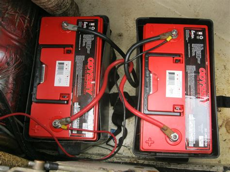 Boat Battery Box With Charger by How To Install A Marine Battery Box Sanjuansufficiency