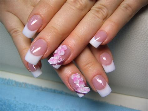 50 Amazing The Nail Art Designs