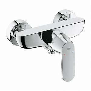 Mitigeur De Douche : achat mitigeur lavabo grohe mitigeurs eurosmart ~ Edinachiropracticcenter.com Idées de Décoration