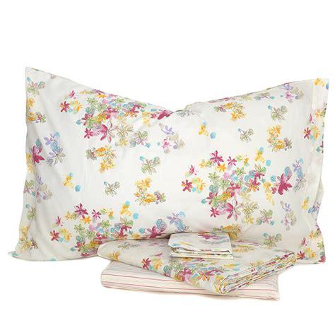 completo lenzuola vanish una piazza  mezza caldo cotone bassetti  ebay