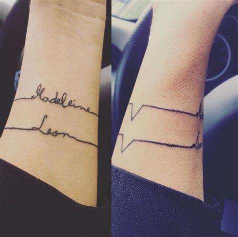 tatouage prénom poignet les 25 meilleures id 233 es de la cat 233 gorie tatouage prenom enfant sur tatouage prenom