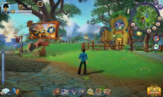 Free Realms Online Game