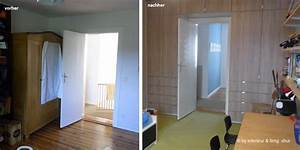 Feng Shui Eingangsbereich : vorher und nachher interieur feng shui ~ Articles-book.com Haus und Dekorationen