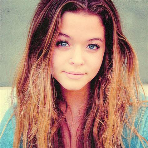 Isint she gorgeous ? Sasha Pieterse , aka Alison ...
