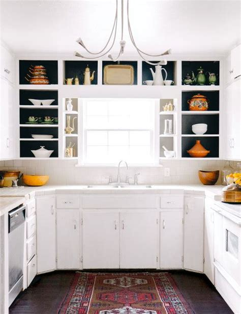 open cabinets in kitchen 19 gorgeous kitchen open shelving that will inspire you 3715