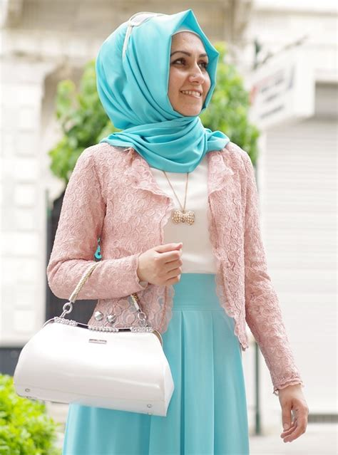 Cute Teenage Hijab Fashion - hijabiworld