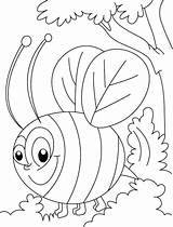 Bee Coloring Pages Busy Honey Printable Colouring Sheets Insect Bees Print Squeeze Beehive Drawing Bestcoloringpages Activities Printables Activity Getcolorings Scout sketch template