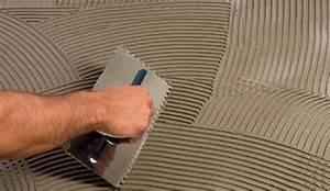Come posare le piastrelle per il pavimento?