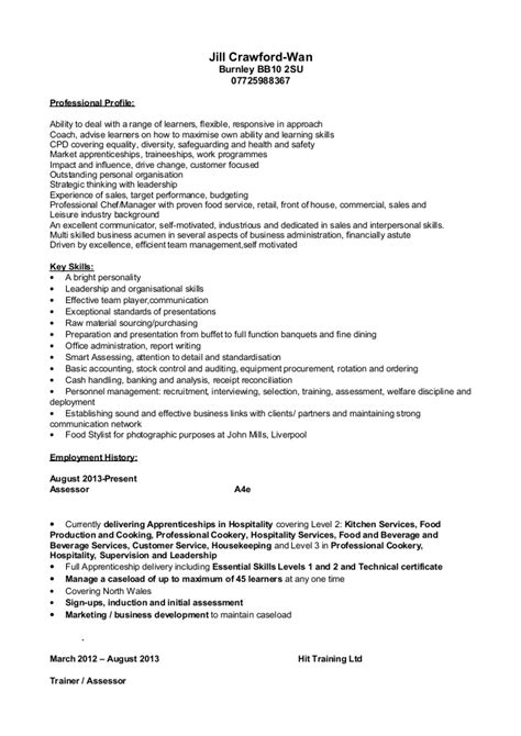 Resume Format On Wordpad by Cv In Word Pad