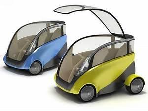 Car Eco : mega compact eco cars capca ~ Gottalentnigeria.com Avis de Voitures