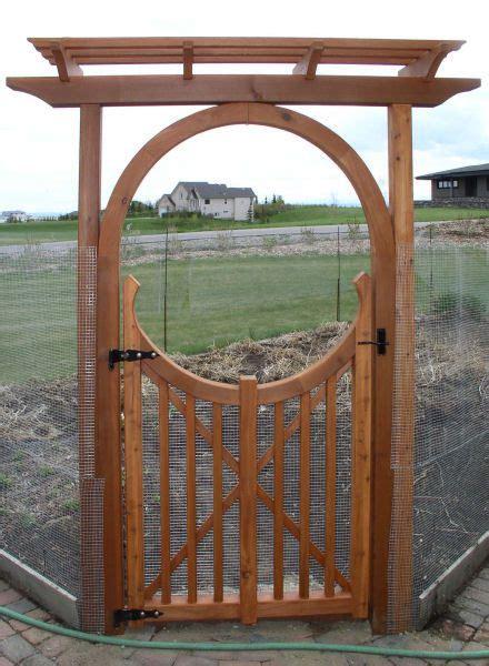 garden gate    vegetable yard garden gates