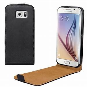 Samsung S6 Handyhülle : efabrik tasche f r samsung galaxy s6 h lle im flip case ~ Jslefanu.com Haus und Dekorationen